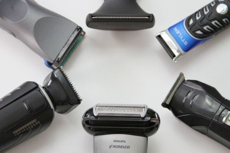 Electric shavers vs razors