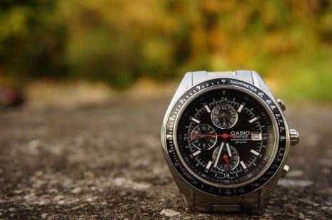 Top 10 list of best watch brands