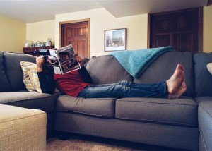 How to furnish an apartment inexpensively