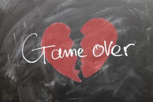 How to get over heartbreak
