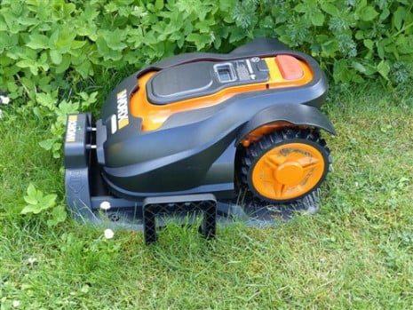 Do robotic lawn mowers work