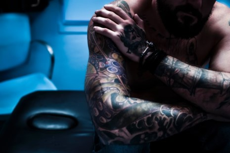 How much do full sleeve tattoos cost