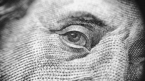Money-exchange