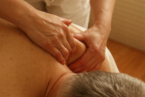 The benefits of a weekly massage