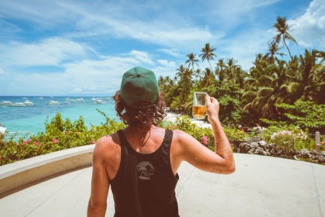 Benefits of drinking beer every day