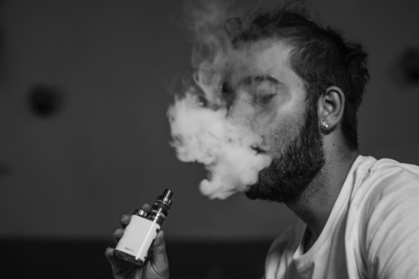 What is An Electronic Cigarette