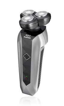 What you should know before your first electric shaver
