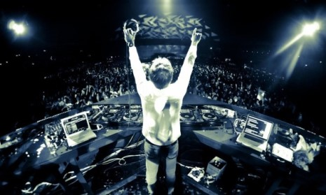 Who is the best DJ in the world right now