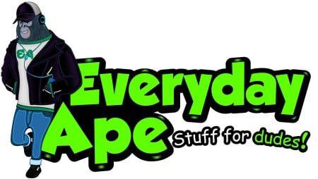 Everyday Ape