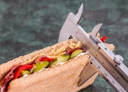 How a man can lose weight fast (if he really wants to!!!)