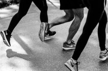 """""""Battle of the Bulge"""" – How to start running when you're overweight"""