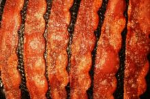 Is turkey bacon bad for you or a healthier alternative?