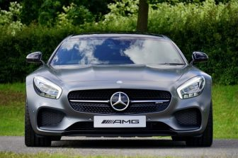 Mercedes AMG GT 0 – 60 in 4.0 Seconds!