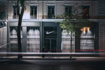 Nike and Apple Team Up for Pure Perfection – the NikeLab Apple Watch