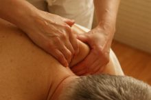 A dummies guide to the powerful health benefits of a weekly massage