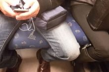 What is manspreading and is it really such a crime?
